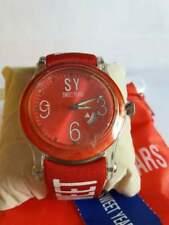 Orologio ( sweet years ROSSO )