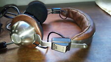 Jvc hp-1000 cuffie hi-fi hi-end japan victor headphone