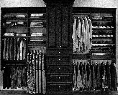 Tuto's Closet