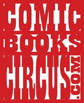 ComicBooksCircus