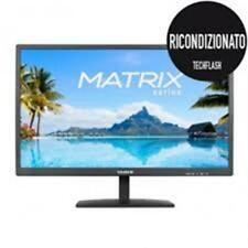 "Monitor Yashi LED YZ2403 24"" 16:9 FULL HD VGA + DVI"