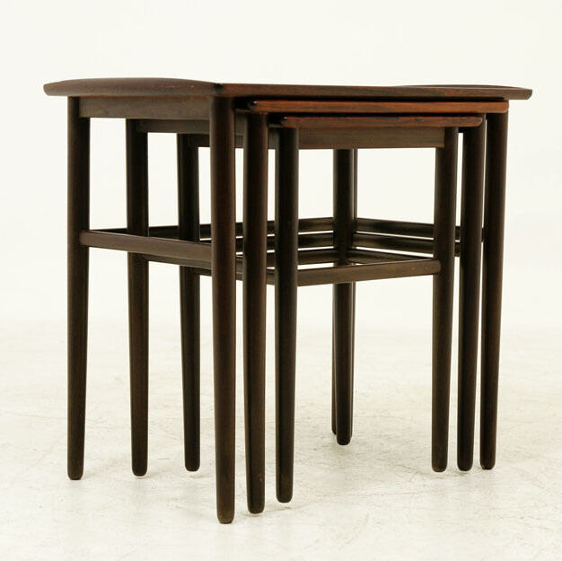 How to Restore Rosewood Furniture
