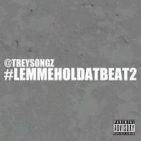 Trey Songz - Lemmeholdatbeat2 - CD - Neu / OVP