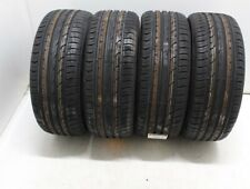 Kit di 4 gomme nuove 185/70/14 Continental