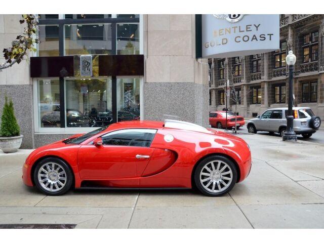 2008 bugatti veyron ebay. Black Bedroom Furniture Sets. Home Design Ideas