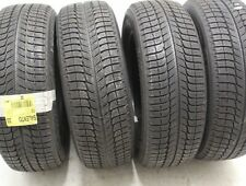 Kit di 4 gomme nuove 225/65/17 Dunlop