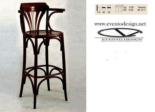 Base tavoli e sgabelli per irish pub 4
