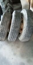 Gomme 8 R17.5