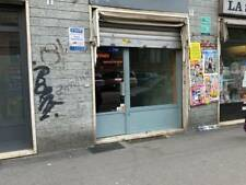 Torino affittasi negozio 1 vani 18 Mq zona Lingotto rif. tunisi87