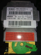 Centralina airbag audi A4 anno 2006