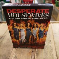 Desperate housewives 4 stg