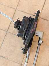 Leva Cambio Audi A4 B8 2000 2.0 tdi 143 cv cavalli