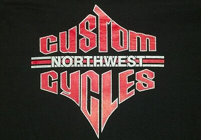 Custom Cycles NW
