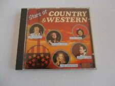 Stars of Country & Western - CD