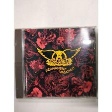 Cd aerosmith
