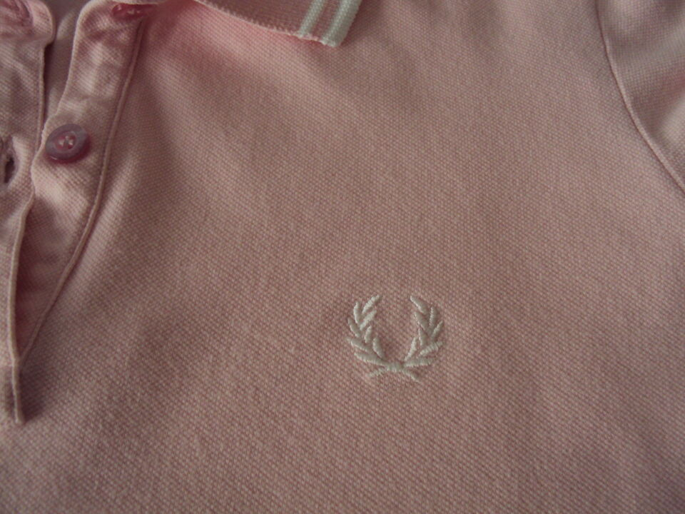 Fred Perry polo tg. xs 3