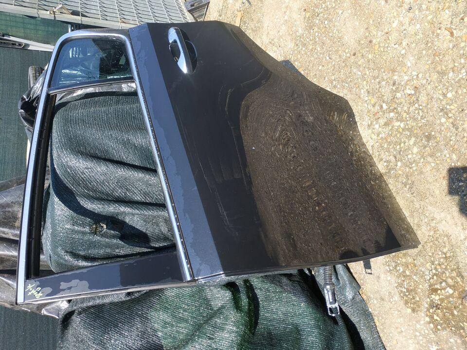 Kia sportage porta sportello posteriore sx 2