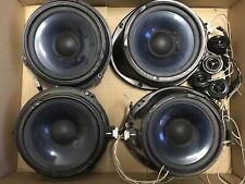 Kit completo altoparlanti ford focus c-max woofer + tweeter