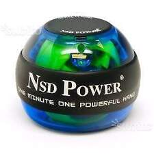 Nsd power ball
