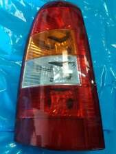 Fanale posteriore dx opel astra g sw anno 2002