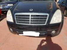 Ricambi SsangYong Rexton 2700 crdi 665935 tipo motore 137 kw