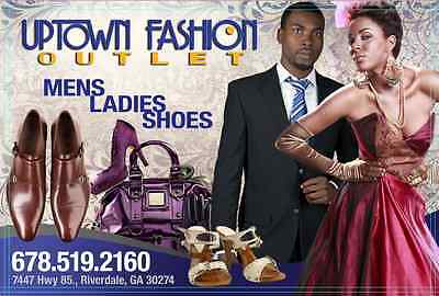 Uptown Fashion Outlet