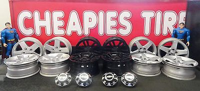 Cheapies Wheels and Tires