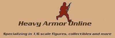 Heavy Armor Online