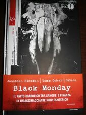 Fumetti volume black monday vol.1