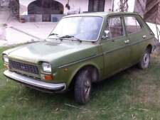 Fiat 127 special 1° serie