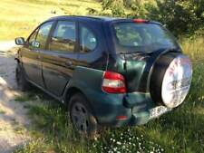 Ricambi renault scenic rx4 4x4 1.9 dci