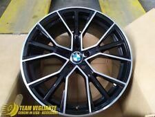 AVUS AF18 4 cerchi in lega NUOVI 20 pollici BMW X3 X4 2018>