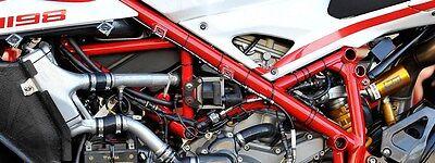 TARGET MOTORSPORTS DUCATI PARTS