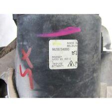 9628734080 proiettore faro fanalino fendinebbia anteriore sinistro peu