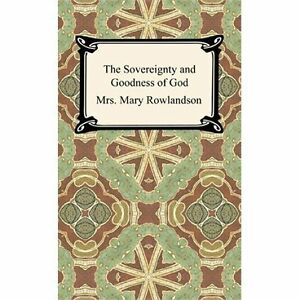 the sovereignty and goodness of god essay