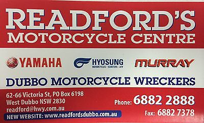 Dubbo Motorcycle Wreckers