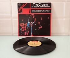 Vinile LP 33 Giri The Cream He Story of The Cream Vol. 1