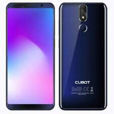 CUBOT Power Smartphone Android 8.1 6GB+128GB Helio P23 6000mAh Dual SI