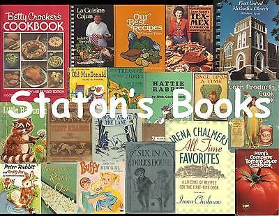 Staton's Books