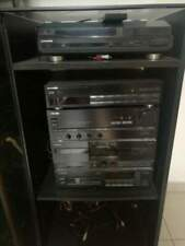 PIONEER rack system impianto stereo anno 1989