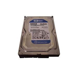 Western Digital WD5000AAKX 500 GB Vs. Western Digital WD10EZEX 1 TB