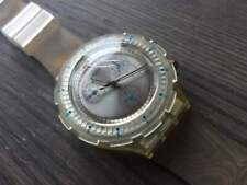 Swatch Aquachrono Carttographic sbk113 del 1997