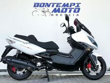 KYMCO Xciting 300 2010 R ABS