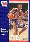 Kenny Anderson Basketball Trading Cards