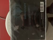 Obtained Enslavement- Witchcraft CD Black Metal