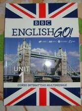 Corso Interattivo Multimediale - English Go