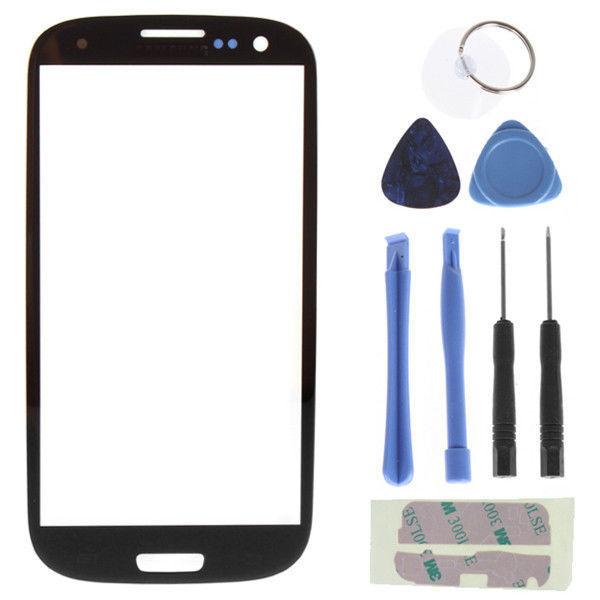 How to Repair a Samsung Galaxy S3 Screen