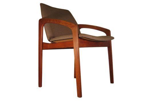 How to Restore Danish Furniture