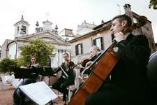 Quartetto d'Archi Roma