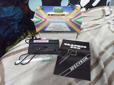 Sinclair spectrum graphic pen penna grafica con scatola originale